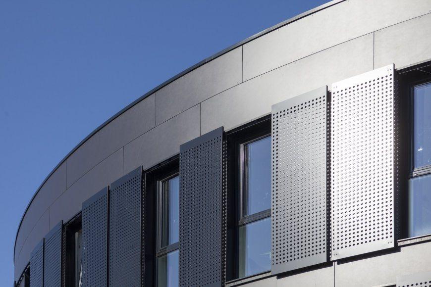 Emblasgade ONV arkitekter Nørrebro København plejeboliger 1