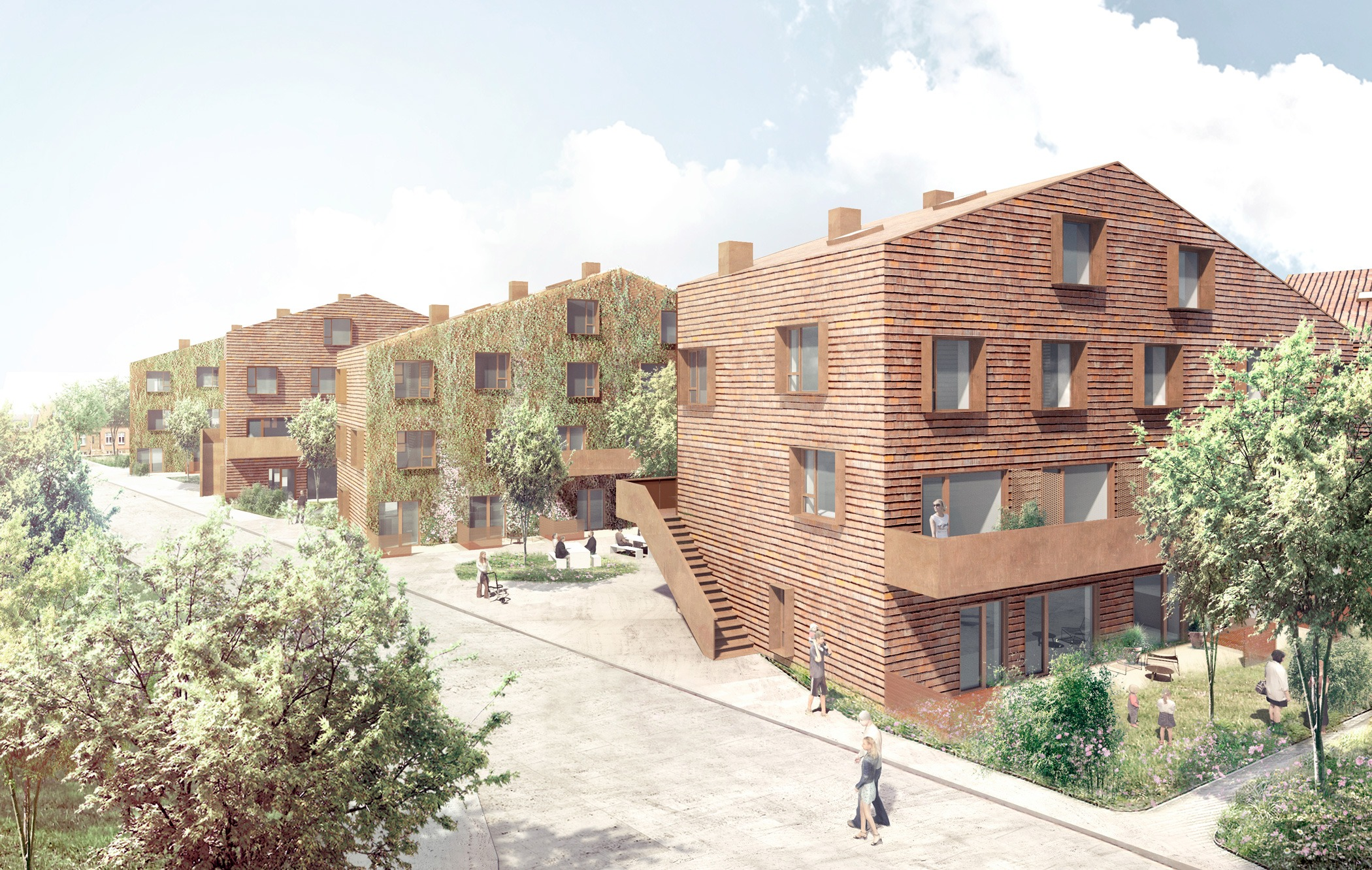 Hillerød-ONV-arkitekter-konkurrence-prefab-forside