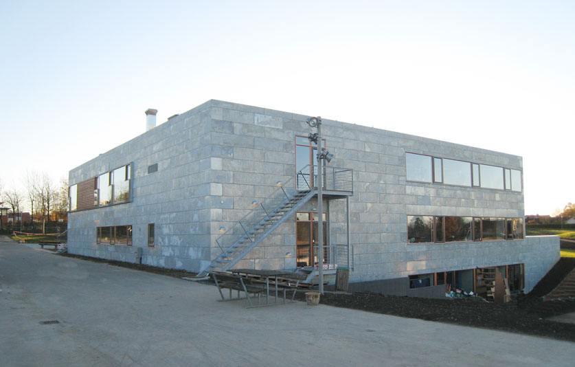 Multihus Lynge ONV arkitekter institution 4