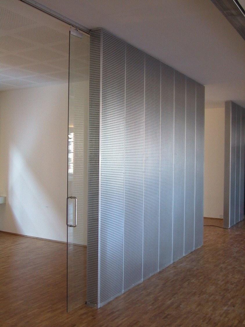 ONV arkitekter Dansk Forlag Benjamin 1