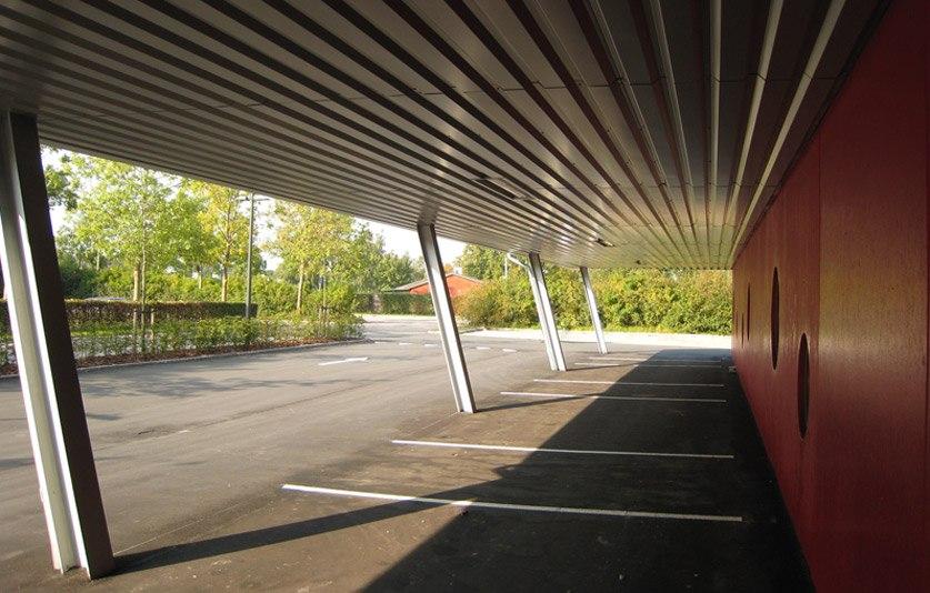 Rødovre skøjtehal ONV arkitekter 1