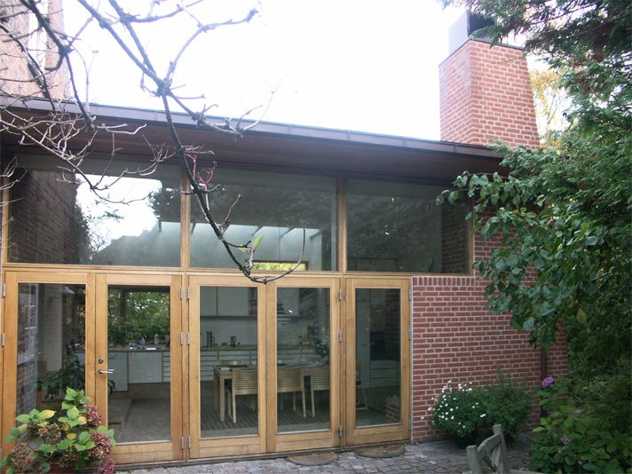 Transformation af villa i Valby ONV arkitekter 1
