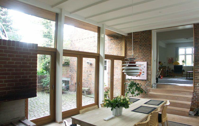 Transformation af villa i Valby ONV arkitekter 2