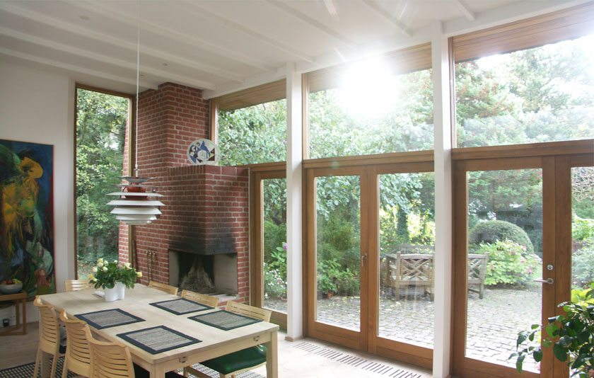 Transformation af villa i Valby ONV arkitekter 3