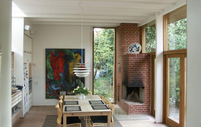 Transformation af villa i Valby ONV arkitekter 4