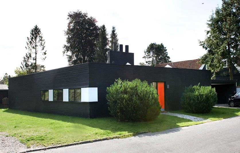 Villa Phønix ONV arkitekter arkitekttegnet transformation 1