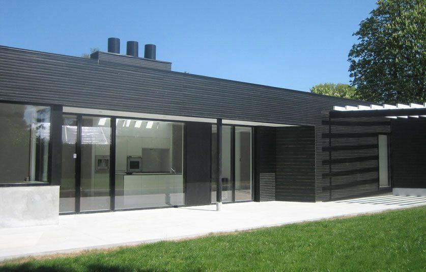 Villa Phønix ONV arkitekter arkitekttegnet transformation 3