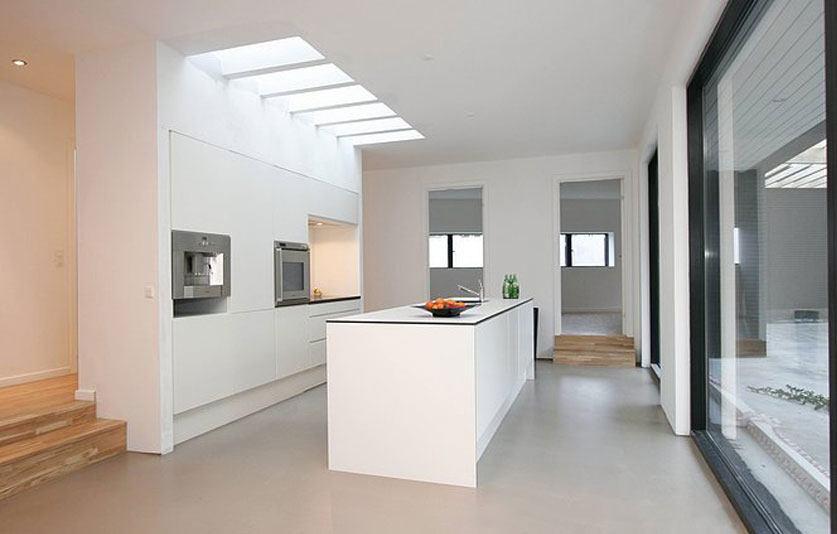 Villa Phønix ONV arkitekter arkitekttegnet transformation 4