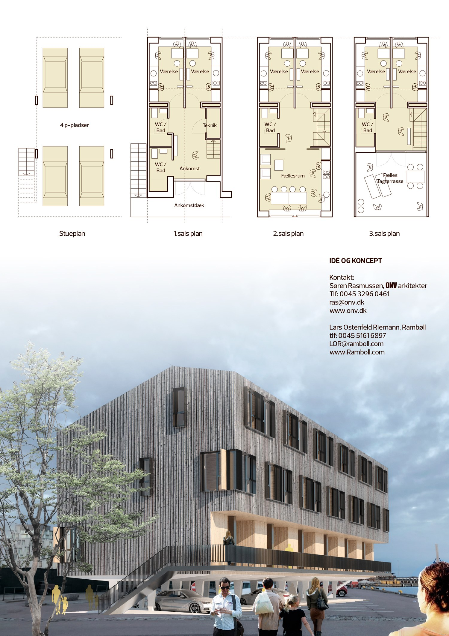Park.-Village-ONV-arkitekter-ungdomsboliger-over-p-pladser-præfab-boliger-prefab-architecture-04