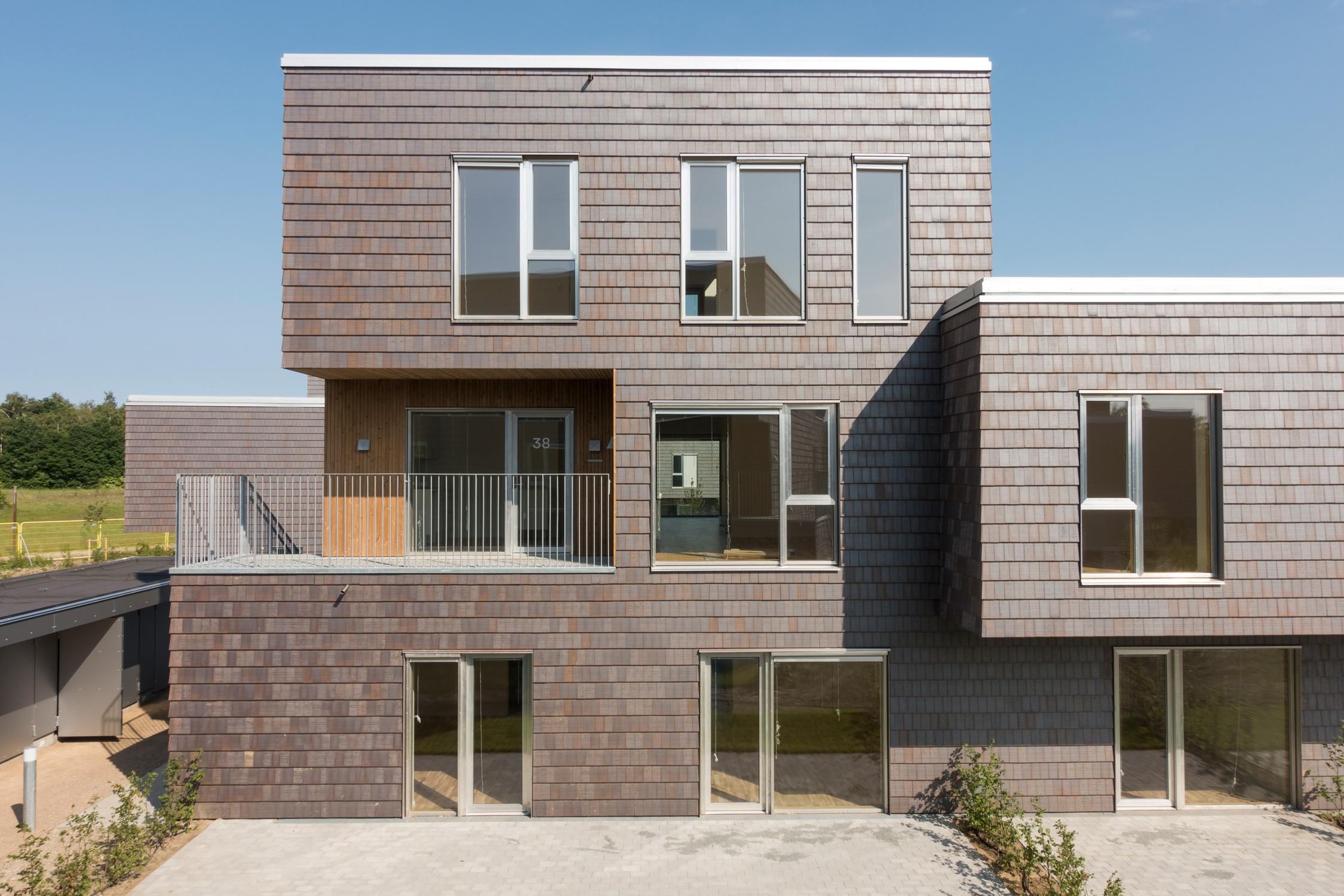 Robinievej-Albertslund-Bo-Vest-ONV-arkitekter-præfab-boliger-præfabrikeret-prefabricated-architect