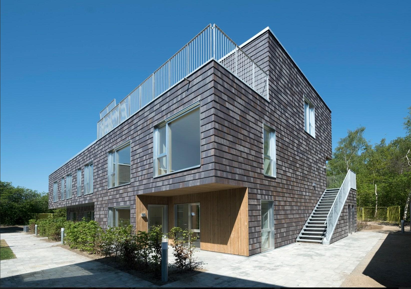 Robinievej-Albertslund-Bo-Vest-ONV-arkitekter-præfab-boliger-præfabrikeret-prefabricated-architect-8