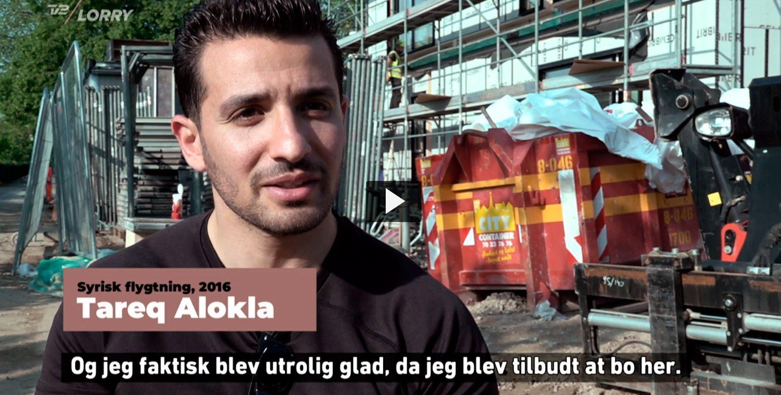 Venligbolig-Plus-Lorry-Interview-ONV-arkitekter