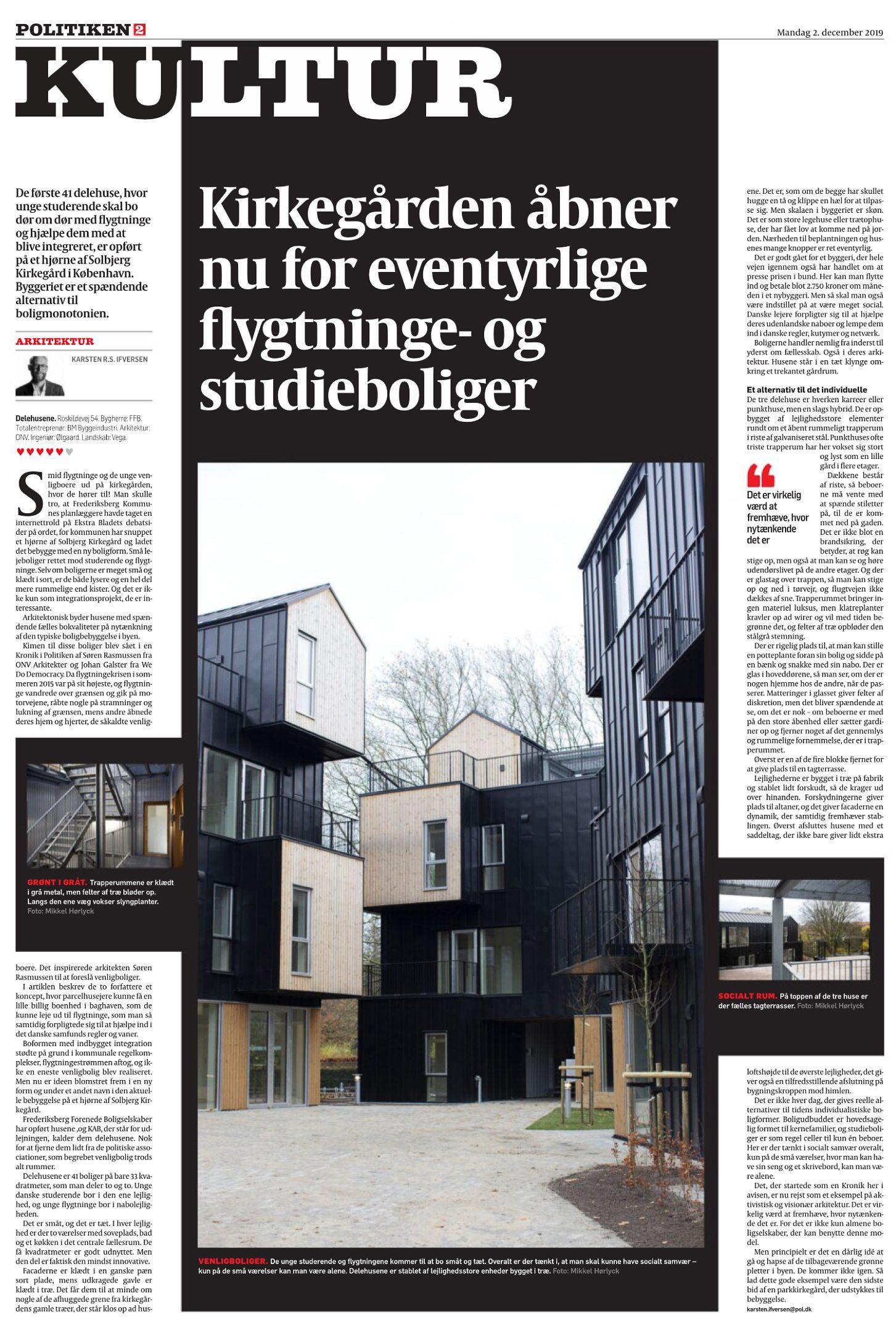 Politiken-artikel-Venligbolig-plus-ONV-arkitekter-delehusene