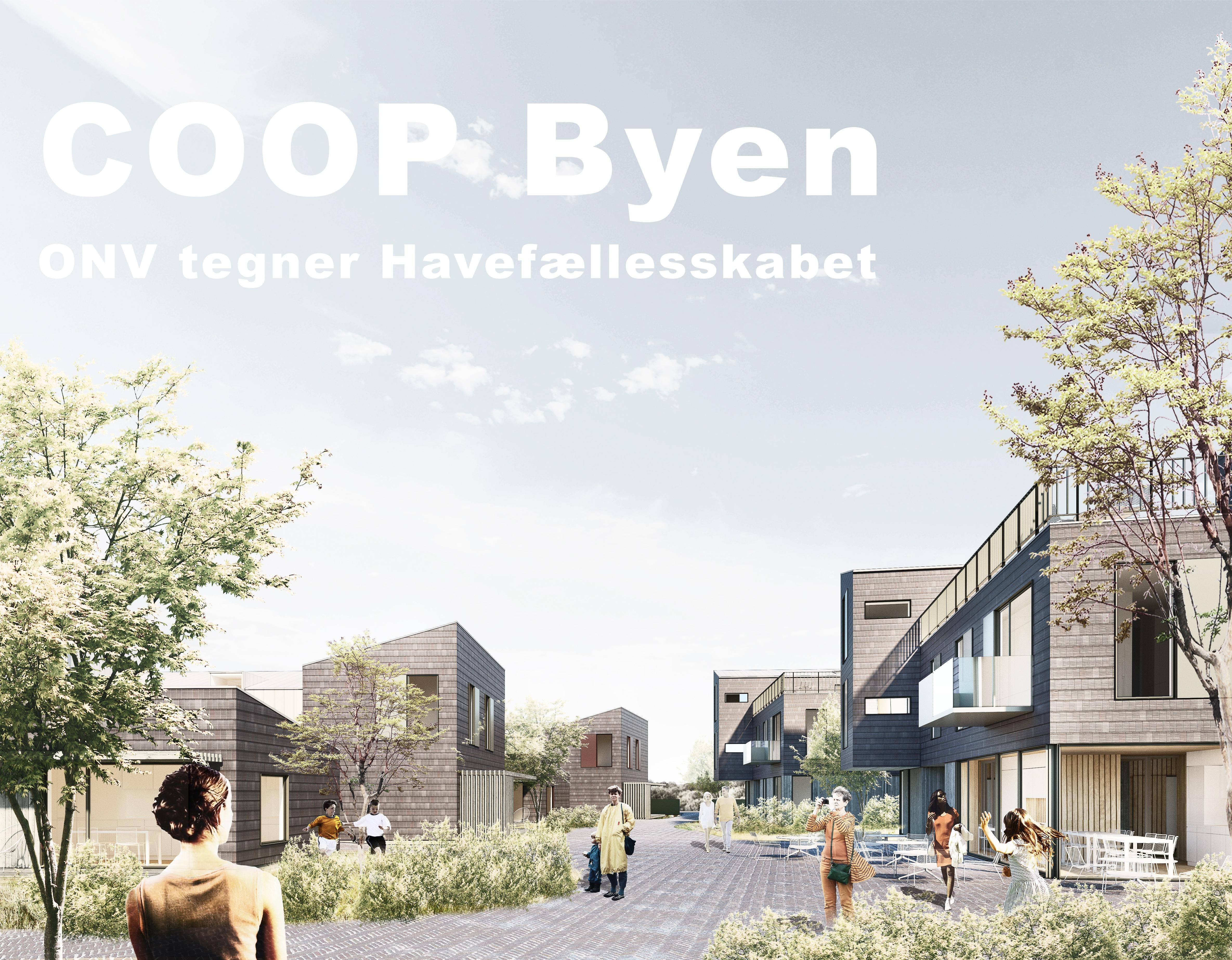 COOP-byen-ONV-arkitekter-Pension-Danmark-præfab-træbyggeri